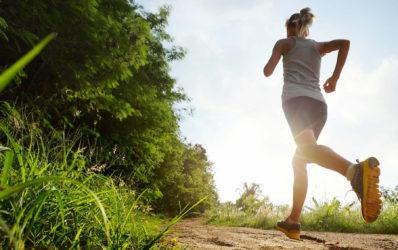 Veinte beneficios de la actividad física para celiacos