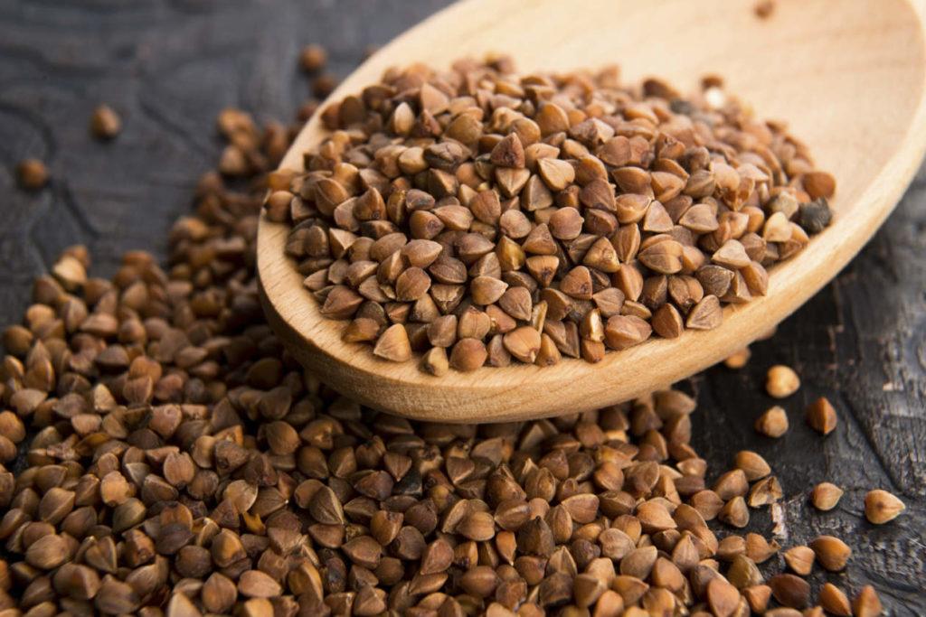Beneficios del trigo sarraceno
