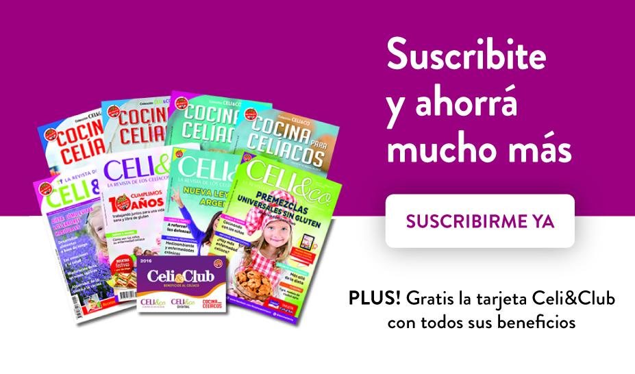Revista Celi&co