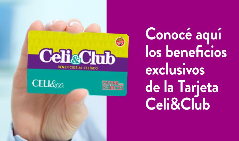 Celi & club