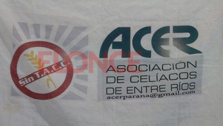 La Asociación de Celíacos tendrá un puesto permanente en el Mercado Sud