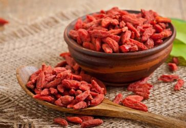 33 beneficios bayas goji