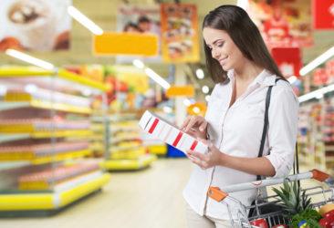 Dieta sin gluten: qué tener en cuenta a la hora de hacer la compra