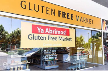 Chile ya tiene su primer supermercado libre de gluten