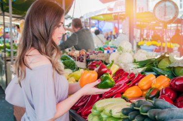 ¿Sabías que podés tener carencias nutricionales si elegís una dieta vegetariana?