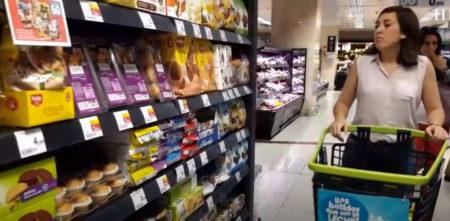 España: un celíaco gasta más de 1000 euros en su dieta