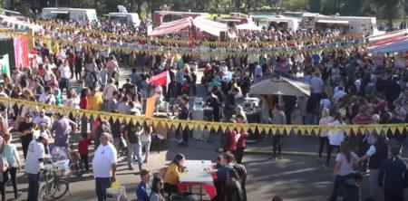 CeliCo presente en la feria Buenos Aires sin TACC