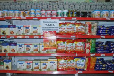 Dato que preocupa: el 98% dice que los alimentos sin TACC son más caros que los comunes
