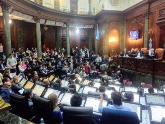 Día histórico en la Ciudad: se aprobó la Ley Gastronómica para celíacos